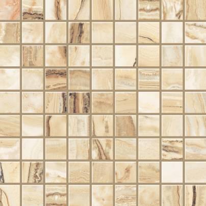 Мозаика Capri (3х3) 30x30 непол. CP 02