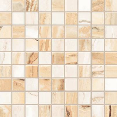 Мозаика Capri (3х3) 30x30 непол. CP 01