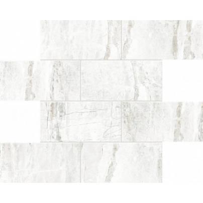Мозаика Glatcher Bricks Big 28.6x35 непол. GL 00