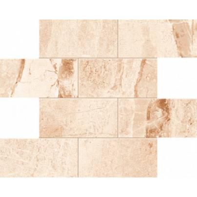 Мозаика Glatcher Bricks Big 28.6x35 непол. GL 02