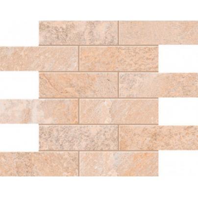 Мозаика Mixstone Bricks 38x30 непол. MS 02