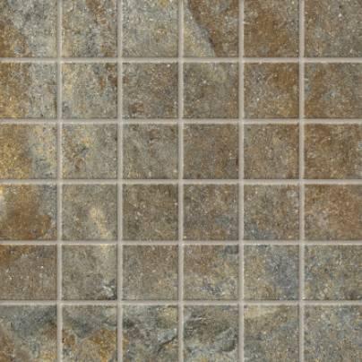 Мозаика Rust (5х5) 30x30 лаппатир. RS 01