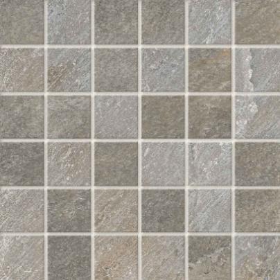 Мозаика Mixstone (5х5) 30x30 непол. MS 01