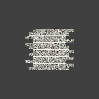Мозаика Гранит Св.Серый
