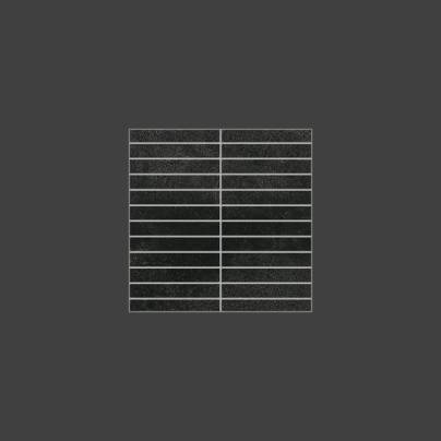 Мозаика Оксидо Черный