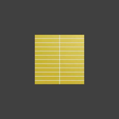 Мозаика Ультра 1 Желтый