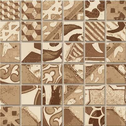 Мозаика Comfort (5х5) 30x30 непол. CF 02