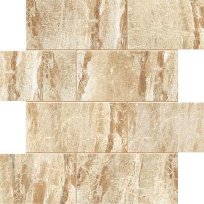 Мозаика  Glatcher Bricks Big сатинир. 28,6х35 см GLv0 / GLv1 / GLv2 / GLv3