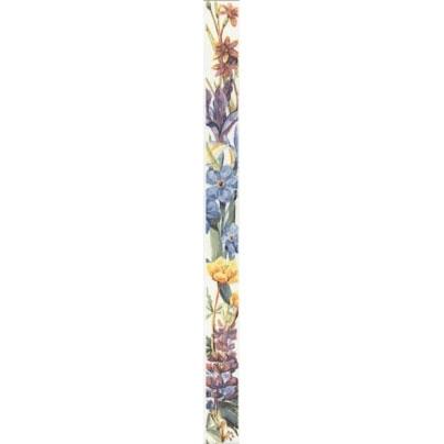 Бордюр NT\A92\15028 Цветы
