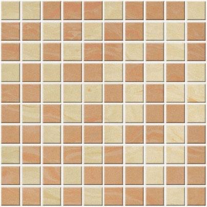 Мозаика DREAM Mosaico полир. 30х30 см DR 02, DR 05