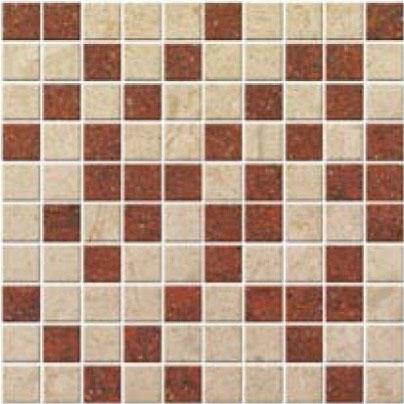 Мозаика TREND Mosaico полир. 30х30 см TR 01, TR 05 / TR 01, TR 04 / TR 01, TR 03