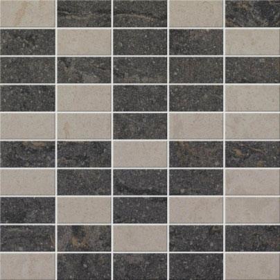 Мозаика TREND Mosaico полир. 30х30 см TR 01, TR 03 (3х5см)