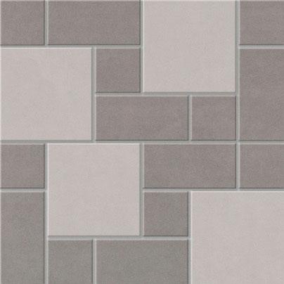 Мозаика Loft Mosaico ZigZag 30х30 см LF 01, LF 02