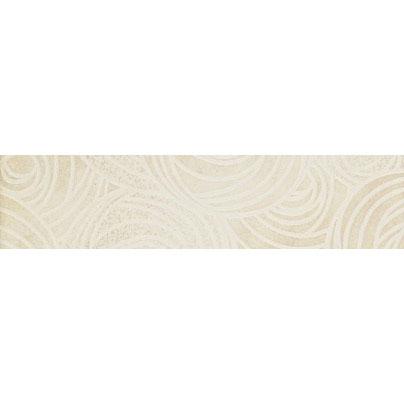 Бордюр Piemonte Bianco Fascia Camelia