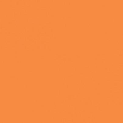 Оранжевая глянцевая