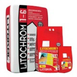 LITOCHROM 1-6 25 кг