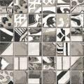 Мозаика Comfort (5х5) 30x30 непол. CF 01