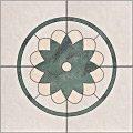 Панно Rosone Assisi полир. 80х80 см MR 01, MR 02, MR 03