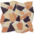 Мозаика Stone Breccia SN 01, SN 02, SN 03, SN 05, SN 08